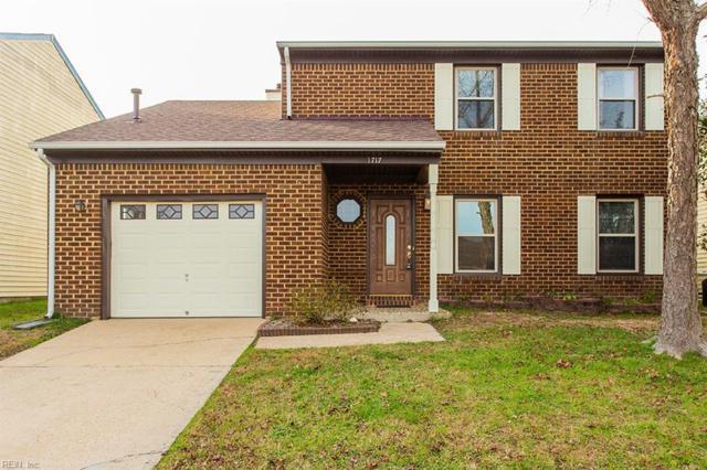 1717 Glenmont Ln, Virginia Beach, VA 23464 (#10234219) :: Austin James Real Estate