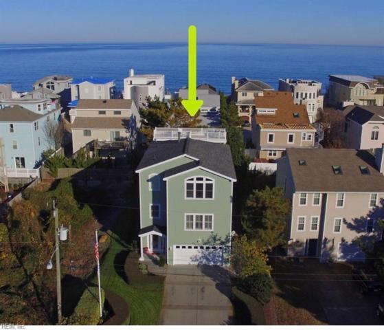 612 Vanderbilt Ave, Virginia Beach, VA 23451 (#10234259) :: Abbitt Realty Co.