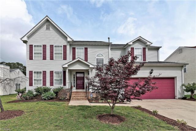2779 Butternut Dr, Hampton, VA 23666 (#10234268) :: Austin James Real Estate