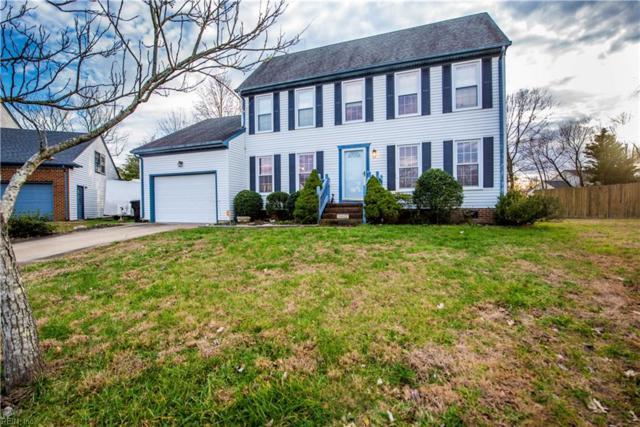 1613 Milldale Ct, Virginia Beach, VA 23456 (#10234279) :: Coastal Virginia Real Estate