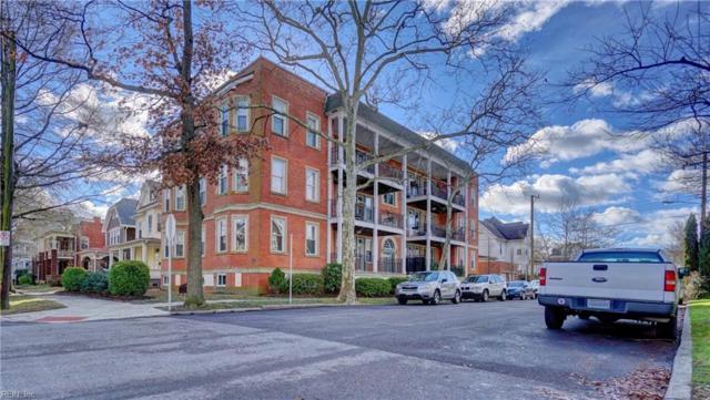912 Matoaka St #5, Norfolk, VA 23507 (#10234287) :: Austin James Real Estate