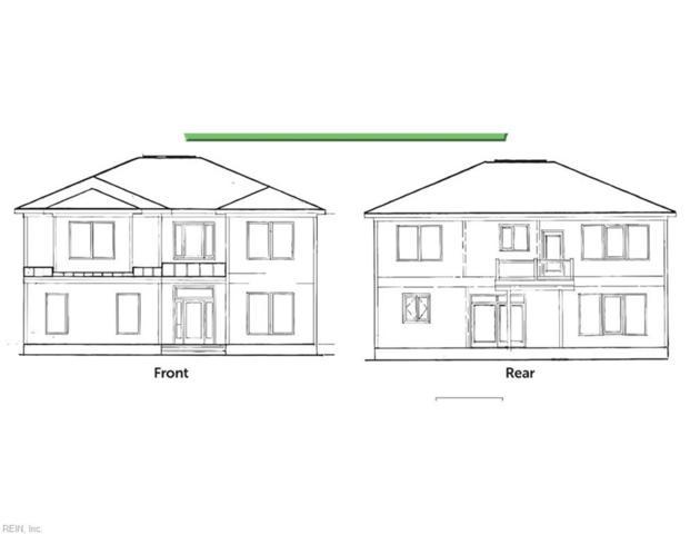1428 Palmetto Ave, Virginia Beach, VA 23454 (MLS #10234292) :: Chantel Ray Real Estate
