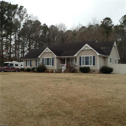 599 Old Us 17 S, Pasquotank County, NC 27909 (#10234295) :: Austin James Real Estate