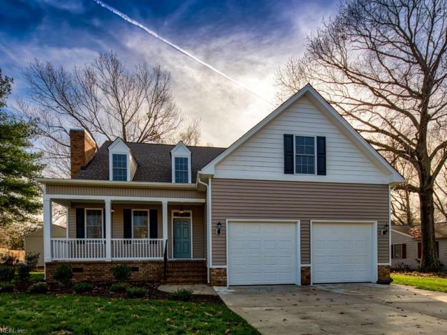 7378 Camp Okee Dr, Gloucester County, VA 23062 (#10234300) :: 757 Realty & 804 Homes