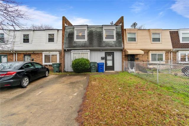 1049 Dubose Dr, Norfolk, VA 23504 (#10234318) :: Austin James Real Estate