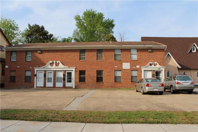308 W 31st St, Norfolk, VA 23508 (#10234330) :: Berkshire Hathaway HomeServices Towne Realty