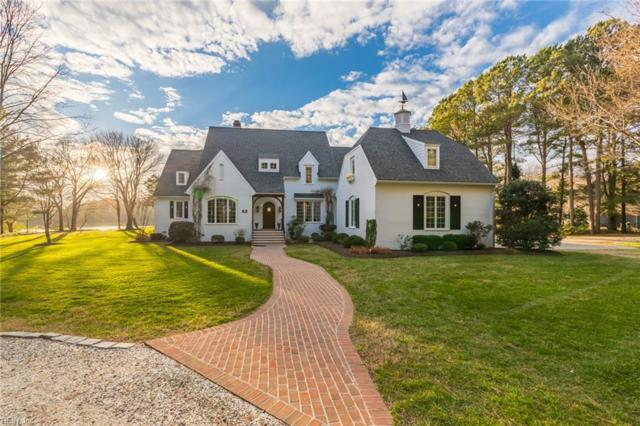 8448 Creek St, Northampton County, VA 23354 (#10234361) :: Coastal Virginia Real Estate
