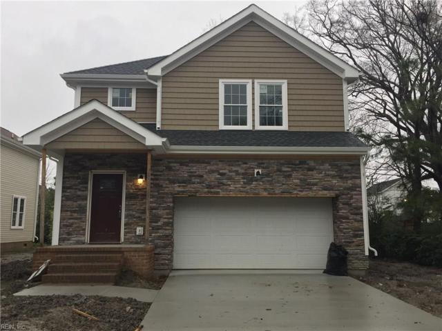 2728 Myrtle Ave, Norfolk, VA 23502 (#10234389) :: Austin James Real Estate