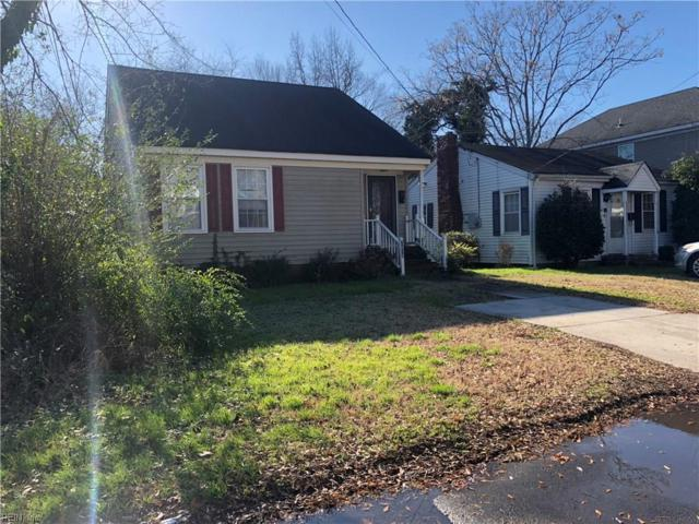 1016 Calloway Ave, Chesapeake, VA 23324 (#10234399) :: Reeds Real Estate