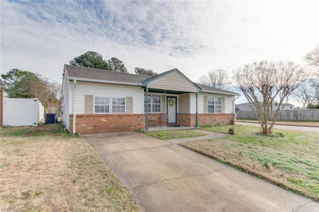 1408 Midhurst Cir, Virginia Beach, VA 23464 (#10234412) :: Austin James Real Estate