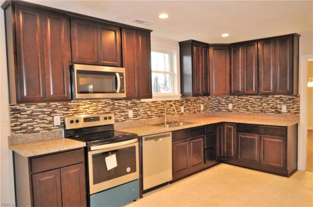 1653 Waff Rd, Virginia Beach, VA 23464 (MLS #10234436) :: AtCoastal Realty