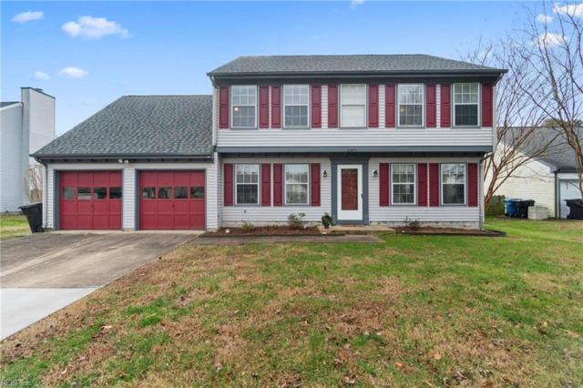 2485 Lourdes Ct, Virginia Beach, VA 23456 (#10234467) :: Reeds Real Estate