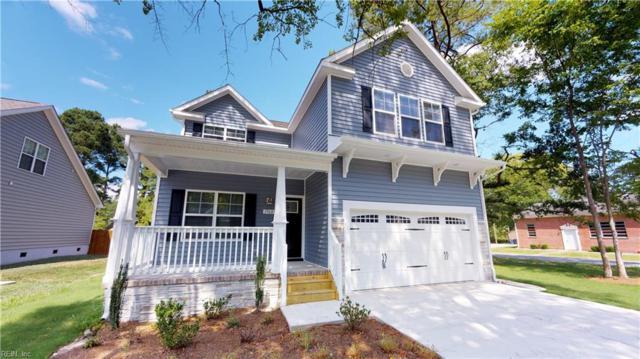 110 Silver Isles Blvd, Hampton, VA 23664 (#10234473) :: The Kris Weaver Real Estate Team