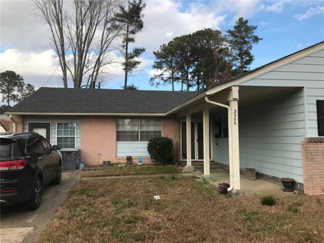 3300 Chalmers Ct, Hampton, VA 23666 (#10234520) :: Abbitt Realty Co.