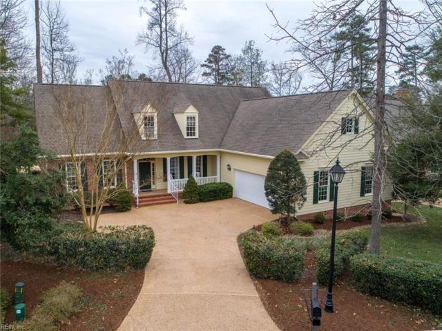 232 St Cuthbert, James City County, VA 23188 (#10234567) :: 757 Realty & 804 Homes