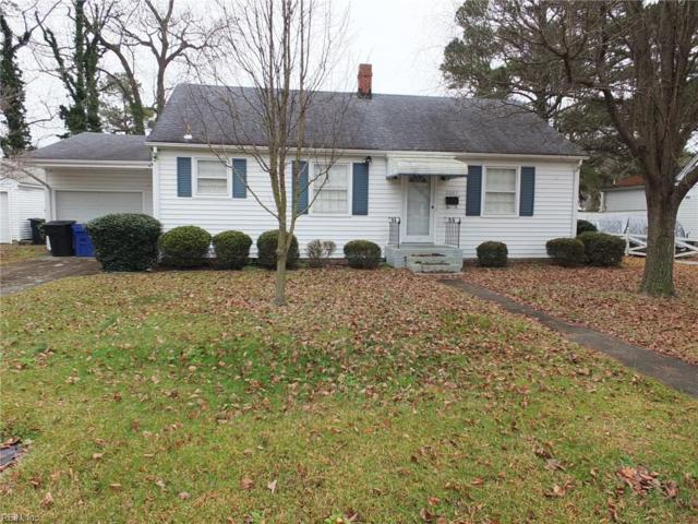 2005 Darden Ter, Portsmouth, VA 23701 (MLS #10234580) :: Chantel Ray Real Estate