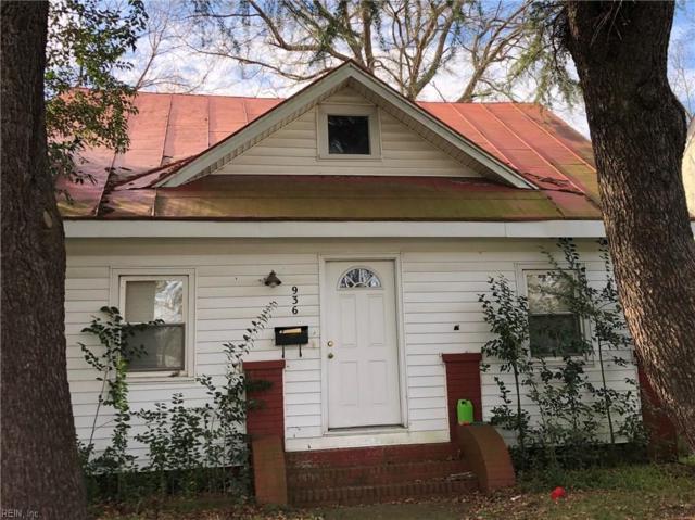 936 Stewart St, Chesapeake, VA 23324 (#10234587) :: Reeds Real Estate