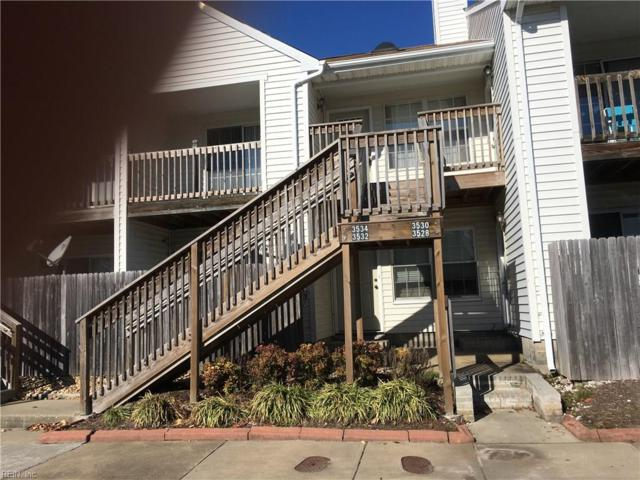 3534 Dublin Ct #2117, Virginia Beach, VA 23453 (MLS #10234593) :: Chantel Ray Real Estate