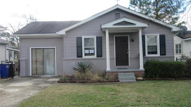 1709 Morris Ave, Norfolk, VA 23509 (MLS #10234606) :: AtCoastal Realty