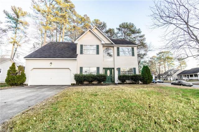 1 Ballast Ct, Portsmouth, VA 23703 (#10234656) :: Austin James Real Estate