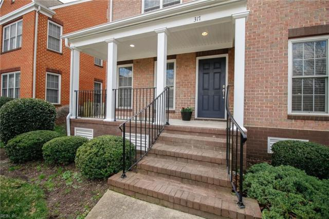 317 Herman Melville Ave, Newport News, VA 23606 (#10234694) :: Abbitt Realty Co.