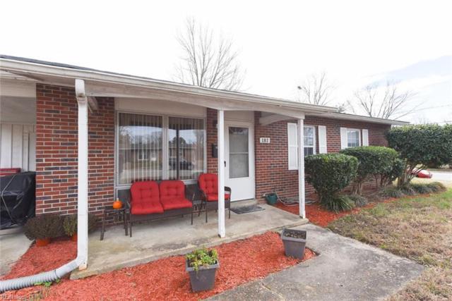 102 Delmar Ln, Newport News, VA 23602 (MLS #10234702) :: AtCoastal Realty