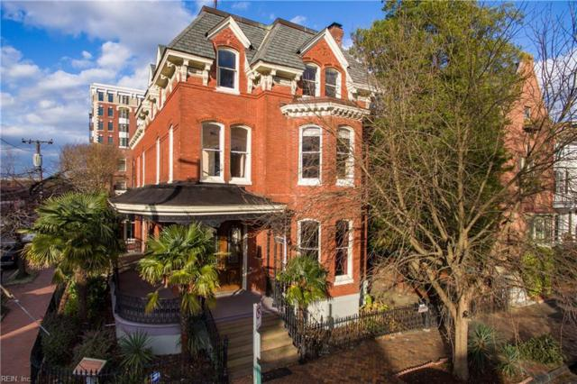 358 W Freemason St, Norfolk, VA 23510 (#10234713) :: Austin James Real Estate
