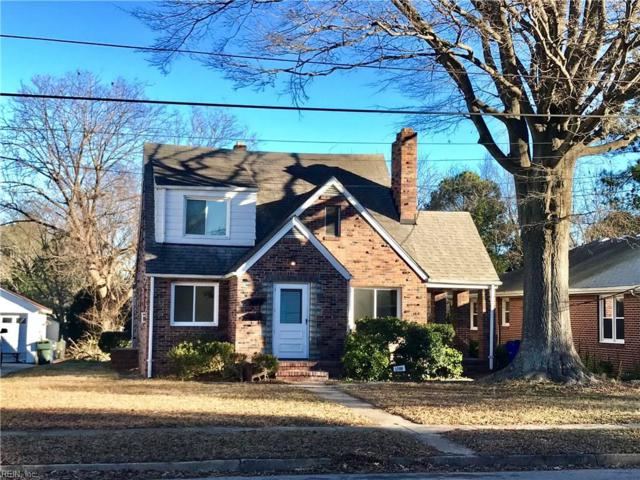 1704 Hancock Ave, Norfolk, VA 23509 (#10234715) :: Berkshire Hathaway HomeServices Towne Realty