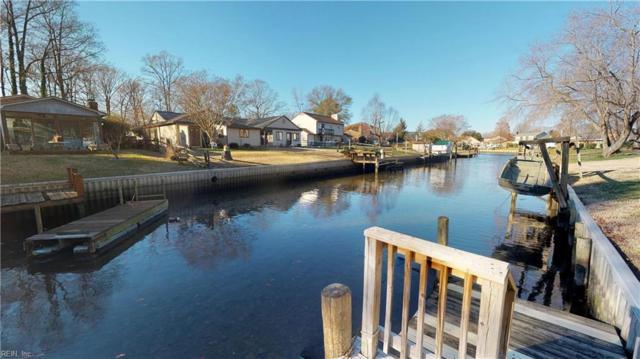 3 Admiral Ct, Hampton, VA 23669 (#10234723) :: The Kris Weaver Real Estate Team