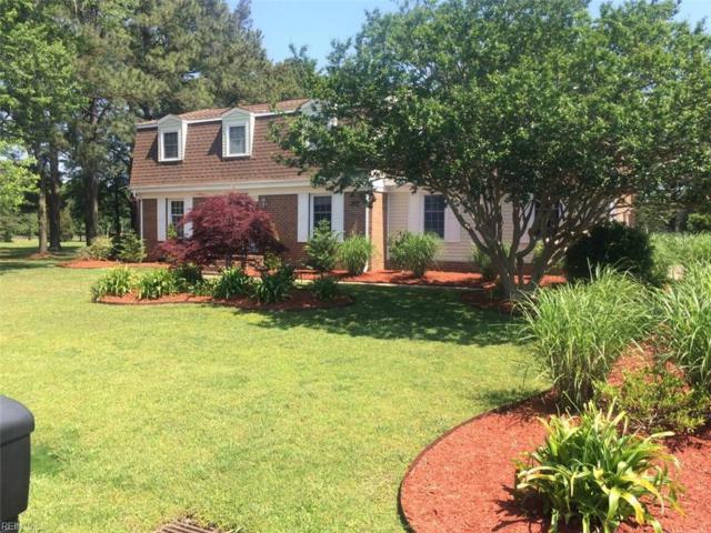 8008 Clubhouse Dr, Suffolk, VA 23433 (#10234727) :: Austin James Real Estate