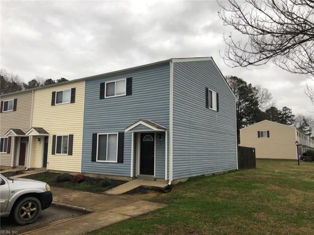 169 Delmar Ln F, Newport News, VA 23602 (#10234739) :: Austin James Real Estate