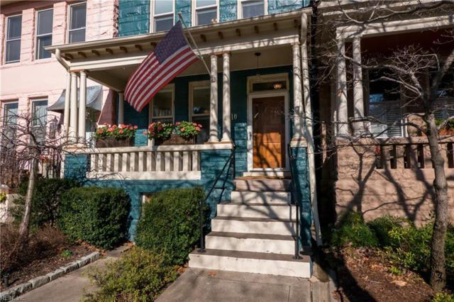 410 Fairfax Ave, Norfolk, VA 23507 (#10234797) :: The Kris Weaver Real Estate Team