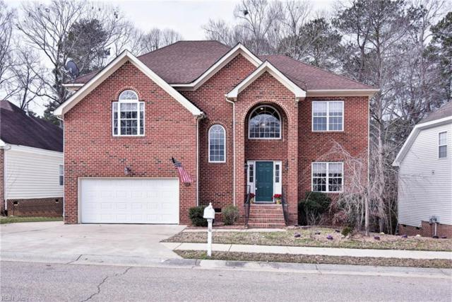216 Patricks Xing, Williamsburg, VA 23185 (#10234802) :: Atkinson Realty