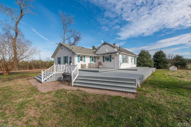 140 W Gibbs Rd, Currituck County, NC 27950 (#10234874) :: Chad Ingram Edge Realty