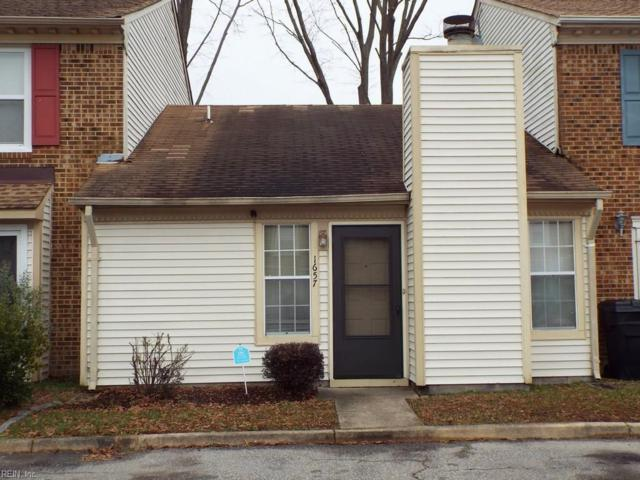 1657 Jameson Dr, Virginia Beach, VA 23464 (#10234926) :: Austin James Real Estate