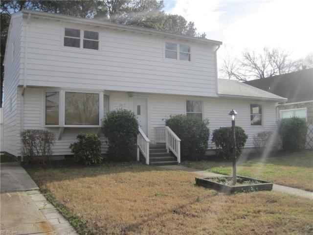 3413 W Weaver Rd, Hampton, VA 23666 (#10234938) :: Abbitt Realty Co.