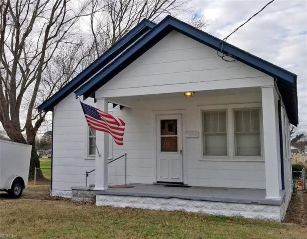 45 N Willard Ave, Hampton, VA 23663 (#10234950) :: The Kris Weaver Real Estate Team
