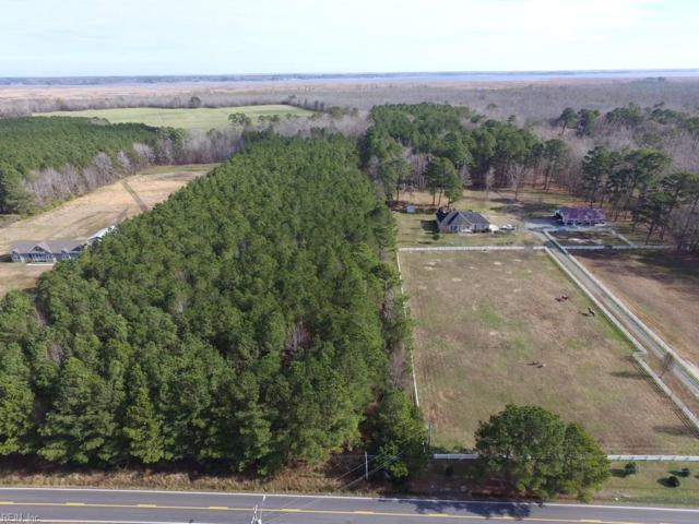 7.6 Ac Blackwater Rd, Virginia Beach, VA 23457 (#10234953) :: Reeds Real Estate