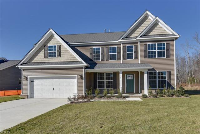 MM Canyon Ridge Manor Dr, Isle of Wight County, VA 23314 (#10234974) :: Berkshire Hathaway HomeServices Towne Realty