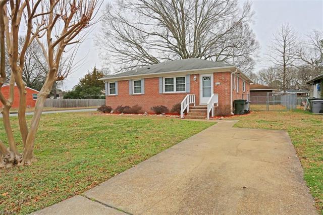 630 Redheart Dr, Hampton, VA 23666 (#10235003) :: Abbitt Realty Co.