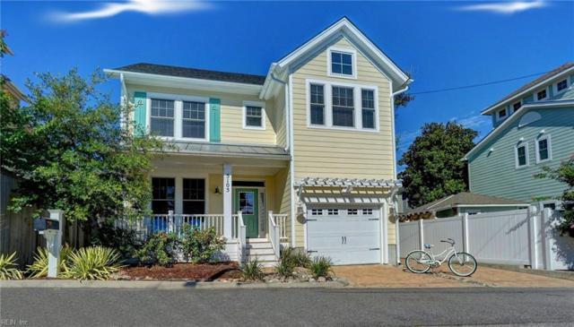 5105 Myrtle Ave, Virginia Beach, VA 23451 (#10235006) :: The Kris Weaver Real Estate Team