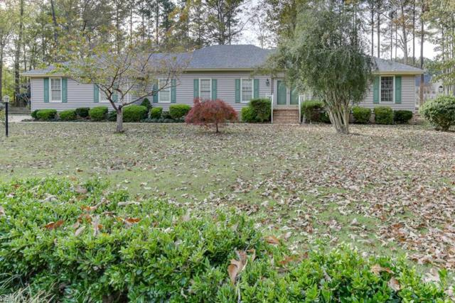 105 Applewhite St, Isle of Wight County, VA 23430 (#10235008) :: Chad Ingram Edge Realty