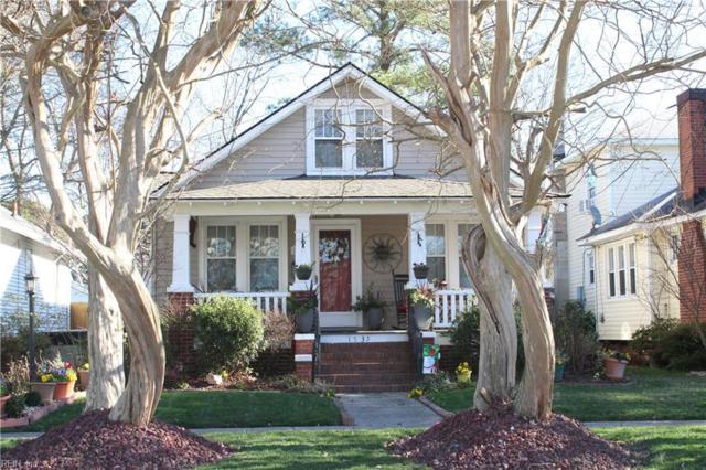 1535 Rodgers St, Chesapeake, VA 23324 (#10235028) :: Reeds Real Estate