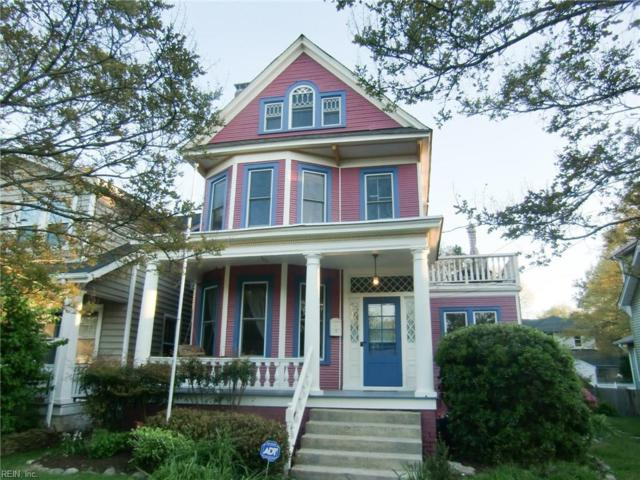 511 New York Ave, Norfolk, VA 23508 (#10235039) :: Upscale Avenues Realty Group
