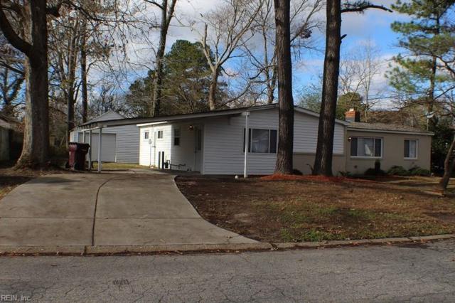 4329 Fontana Ave, Chesapeake, VA 23325 (MLS #10235053) :: AtCoastal Realty