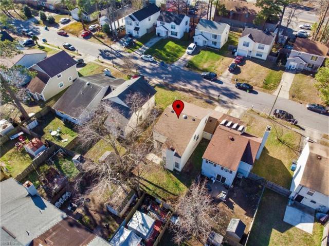 710 Lincoln Ave, Virginia Beach, VA 23452 (#10235074) :: Vasquez Real Estate Group