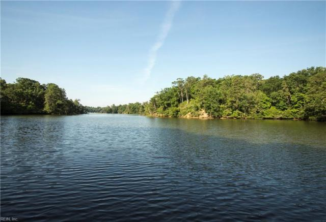 .98 Ac Merry Point Rd, All Others Out of Area, VA 22503 (MLS #10235076) :: AtCoastal Realty