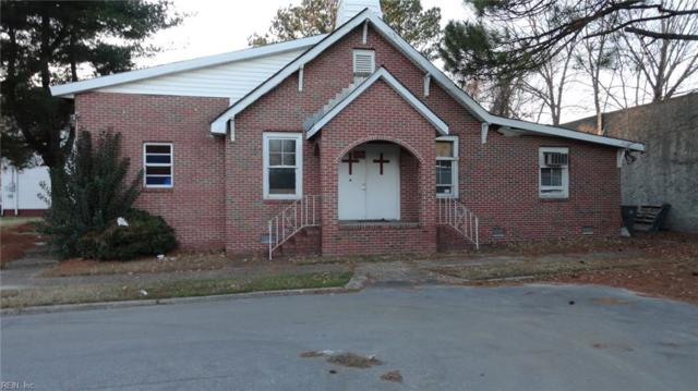 809 Norchester Ave, Norfolk, VA 23504 (MLS #10235093) :: AtCoastal Realty