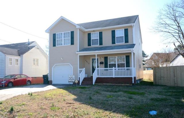 2617 Gornto Ave, Norfolk, VA 23509 (#10235098) :: Austin James Real Estate