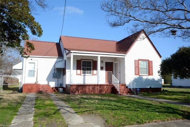 976 Albert Ave, Norfolk, VA 23513 (MLS #10235106) :: AtCoastal Realty
